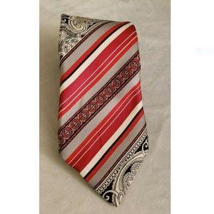 Pietro di Como Men Striped Neck Tie